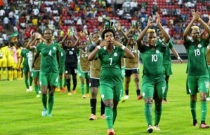 BREAKING: Nigeria Govt. releases benefits of Super Eagles, Falcons